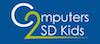 c2sdk logo