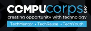 Compu Corps logo