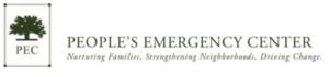PEC center logo