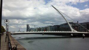 bridge in Ireland